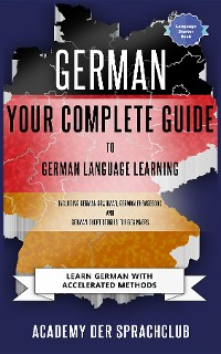 Cover German Your Complete Guide To German Language Learning