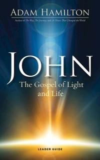 Cover John Leader Guide