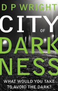 Cover City of Darkness