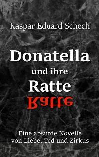 Cover Donatella und ihre Ratte