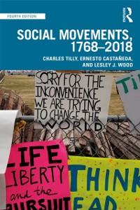 Cover Social Movements, 1768 - 2018