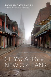 Cover Cityscapes of New Orleans