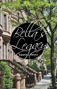 Cover Bella's Legacy