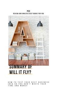 Cover Summary of Will It Fly?