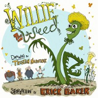Cover Willie The Weed