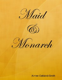 Cover Maid and Monarch