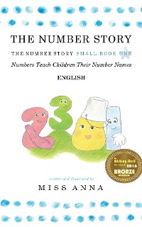 Cover The Number Story 1