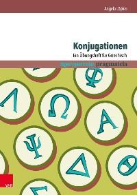 Cover Konjugationen