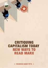 Cover Critiquing Capitalism Today