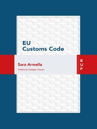 Cover EU Customs Code