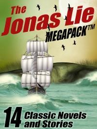 Cover Jonas Lie MEGAPACK (R)
