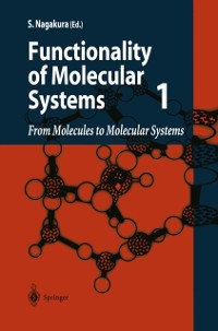 Cover From Molecules to Molecular Systems