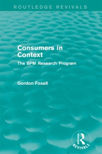 Cover Consumers in Context