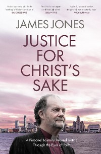 Cover Justice for Christ's Sake