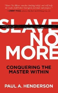 Cover Slave No More
