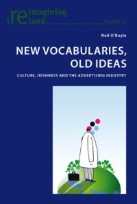 Cover New Vocabularies, Old Ideas
