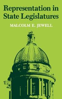 Cover Representation in State Legislatures