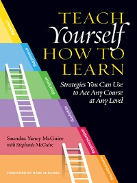 Cover Teach Yourself How to Learn