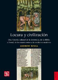 Cover Locura y civilización