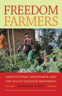 Cover Freedom Farmers
