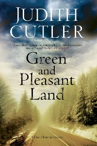 Cover Green and Pleasant Land