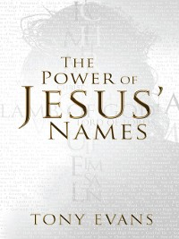 Cover The Power of Jesus' Names