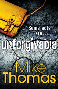 Cover Unforgivable