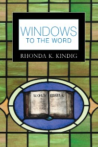 Cover Windows to the Word