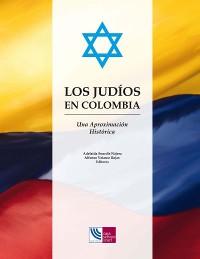 Cover Los judíos en Colombia