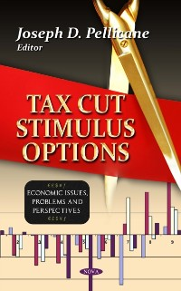 Cover Tax Cut Stimulus Options