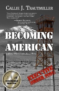 Cover Becoming American