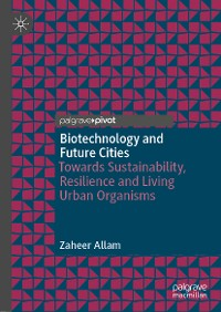 Cover Biotechnology and Future Cities