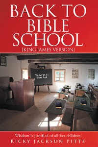 Cover Back to Bible School