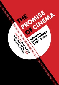 Cover The Promise of Cinema