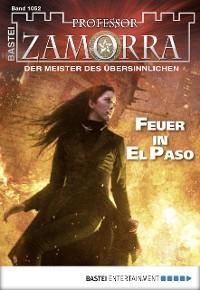 Cover Professor Zamorra - Folge 1052