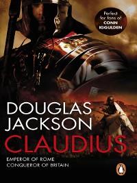 Cover Claudius