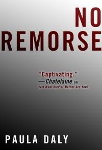Cover No Remorse (Short Story)
