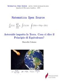 Cover Asteroide impatta la Terra. Cosa ci dice il Principio di Equivalenza?