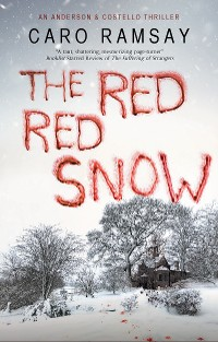Cover Red, Red Snow