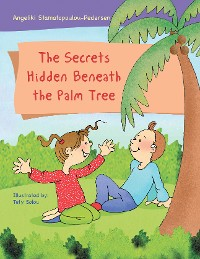 Cover The Secrets Hidden Beneath the Palm Tree