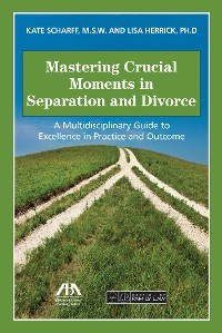 Cover Mastering Crucial Moments in Separation and Divorce