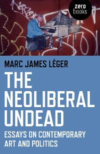 Cover The Neoliberal Undead