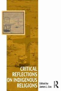 Cover Critical Reflections on Indigenous Religions