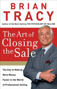 Cover Art of Closing the Sale
