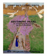 Cover Becoming Pearl