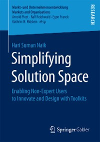 Cover Simplifying Solution Space