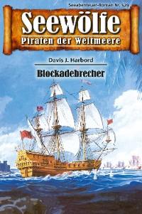 Cover Seewölfe - Piraten der Weltmeere 529