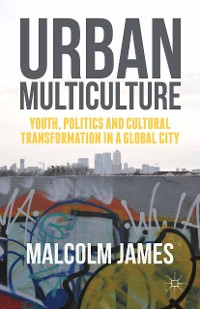 Cover Urban Multiculture