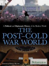 Cover The Post-Cold War World