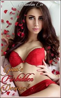 Cover Gina's Forbidden Desires 3